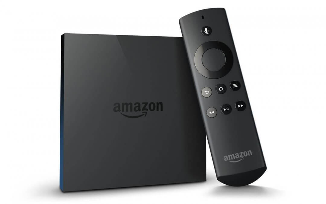 Amazon New Fire TV Released (Kodi Box)