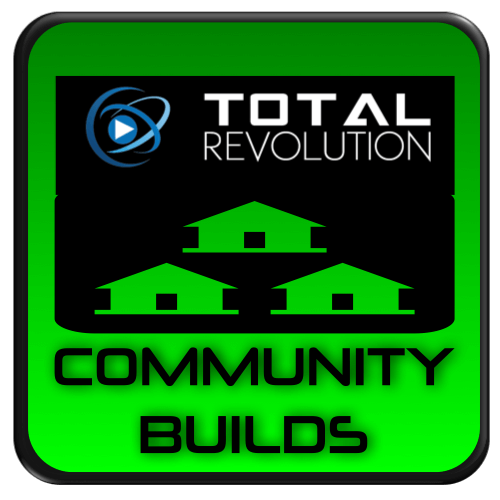 Kodi 15 Compatible Community Builds