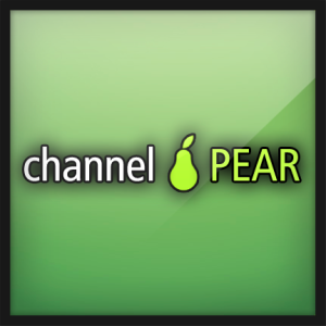 Kodi Channel Pear
