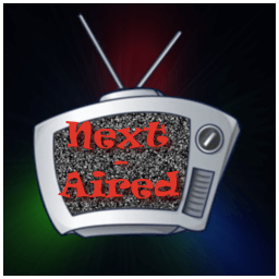 Show TV Next Aired Date on Kodi!