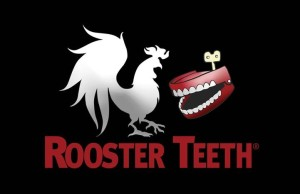 Rooster Teeth Kodi