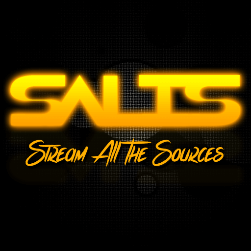 Kodi Stream All The Sources (SALTs) Add-on Update
