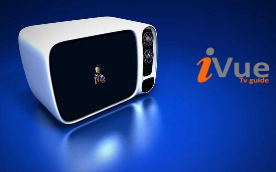 iVue TV Guide Install Guide: Kodi EPG Program Guide