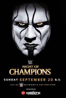 Where to Watch WWE Night of Champions on Kodi
