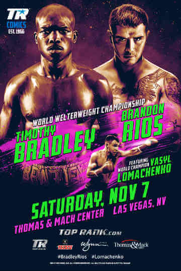 Where to Bradley Rios on Kodi – HBO Boxing