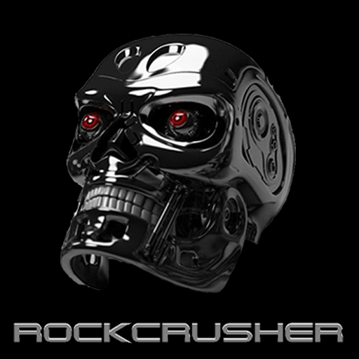 Featured: Rockcrusher01 (Phoenix)