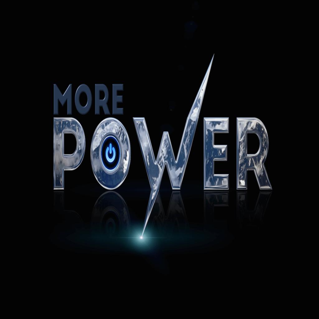 Kodi MorePower
