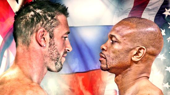 Where to Watch Jones Jr Maccarinelli on Kodi; HBO Boxing on Kodi