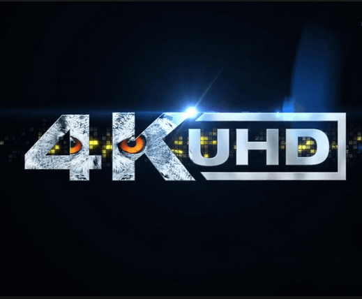 Where to Watch High Quality 4K Movies in Kodi
