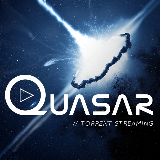 Quasar Kodi Add-on; New and Improved Pulsar Fork!