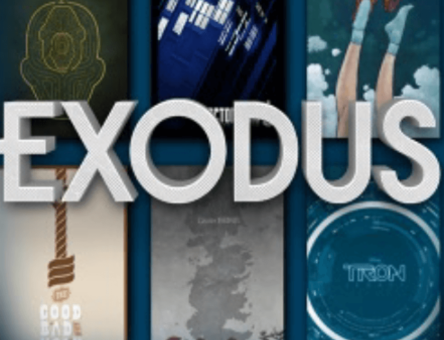 Best Kodi Exodus Alternatives: Similar Addons