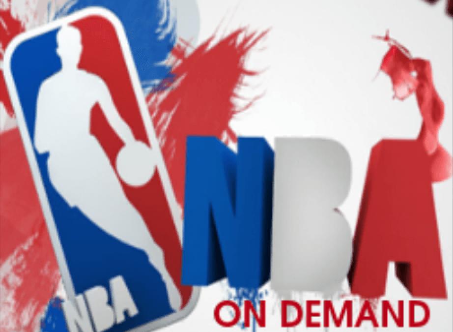 NBA On-Demand Kodi Addon: Basketball Replays / Highlights