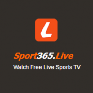 Sport365 Kodi Addon: Live Sports Streams
