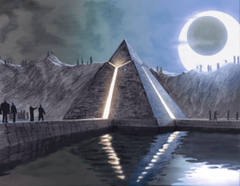 The Pyramid Kodi Addon: Movies, TV, Music & More