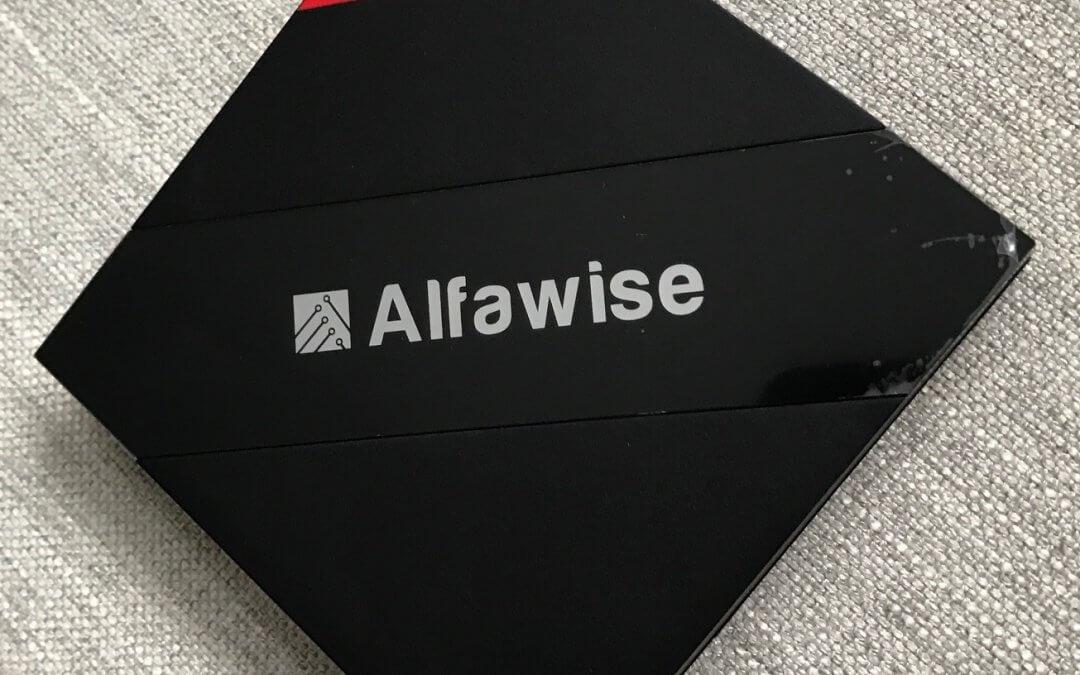 Contest: Alfawise H96 Pro+ Kodi Box; Android 6.0