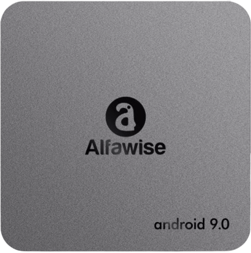 Review: Alfawise A8 NEO Android TV Box