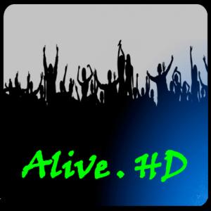 Alive.HD Kodi Addon Install: Live Performances & DJ Playlists