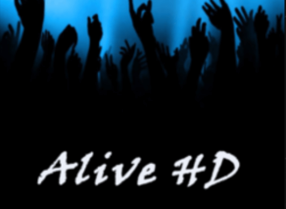 Alive.HD Kodi Addon Install: Live Performances & DJ Playlists