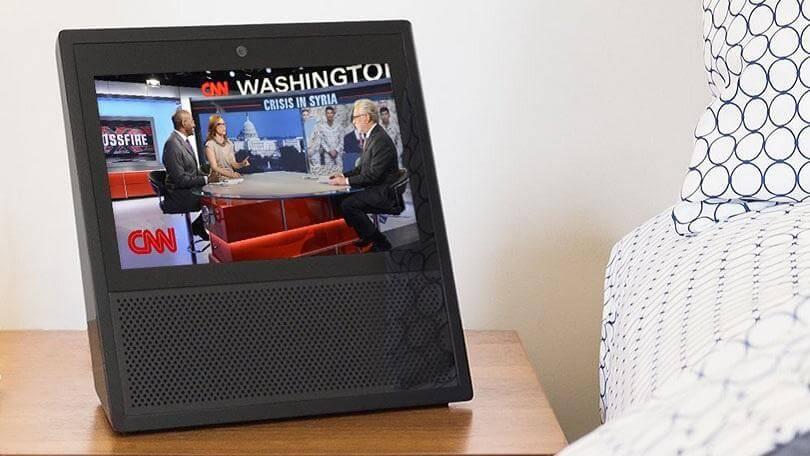Amazon Echo Show Kodi Installation Guide