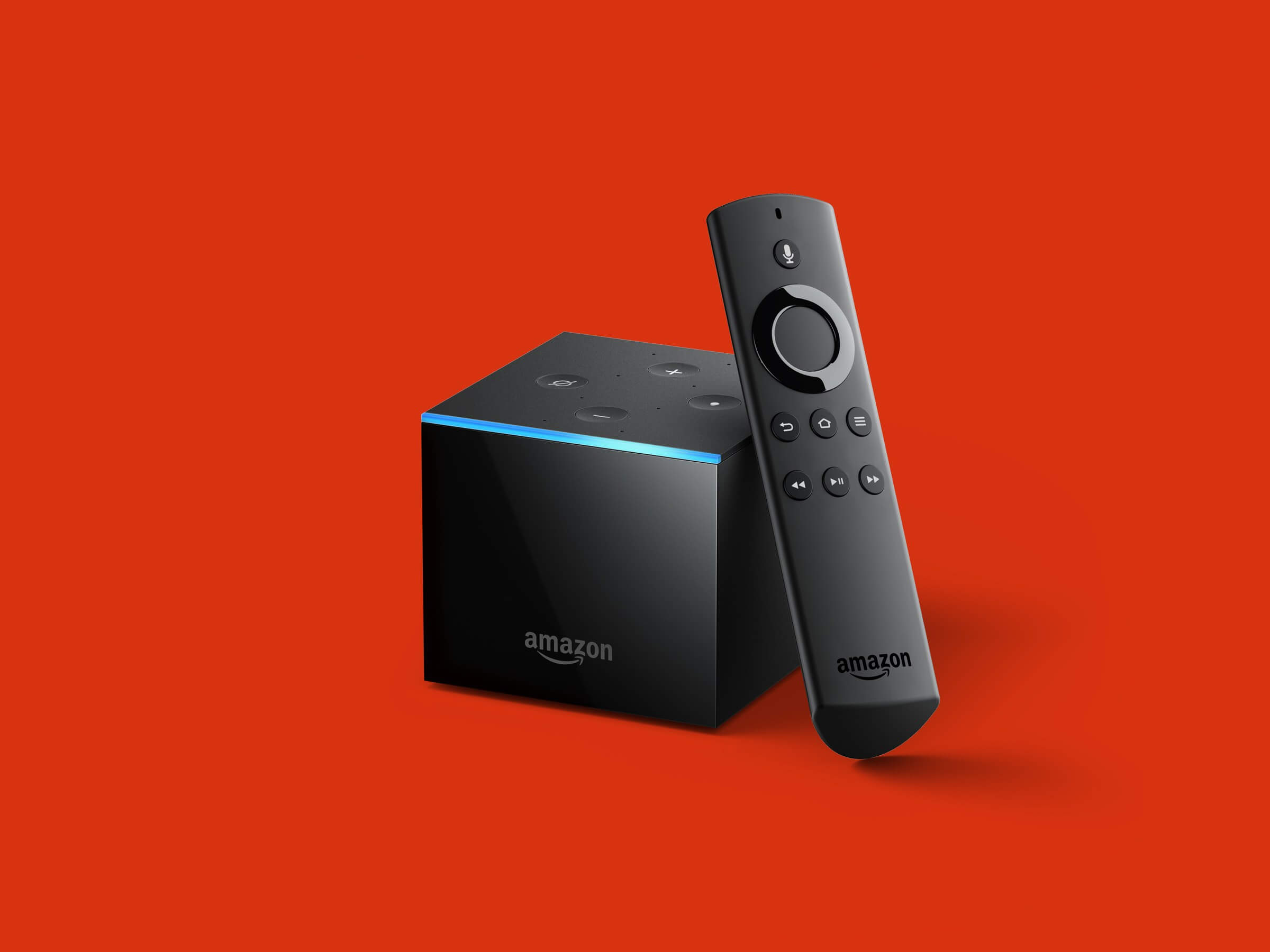 What is the Amazon Fire TV? Stick & Cube Setup Guide [2020-21]