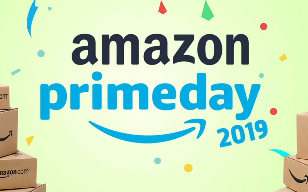 Amazon Prime Day Kodi Android TV Deals