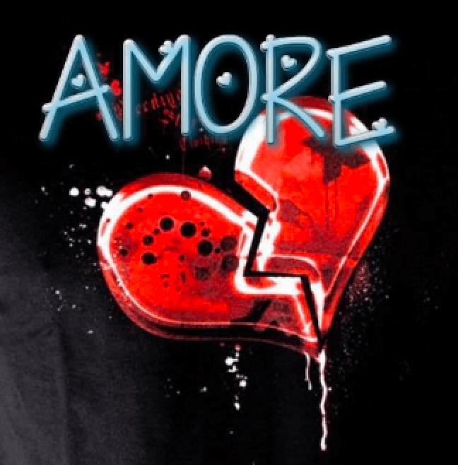 Amore Kodi Addon: Love, Romance, Romantic Comedies