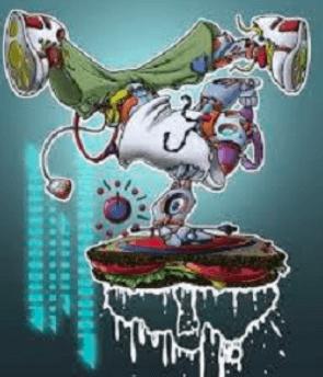 AndroidBBoy Kodi Repo Addons: Anubis, Overwatch, Reptilia