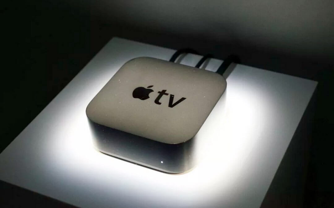 5th Generation Apple TV Kodi Install Guide & Information
