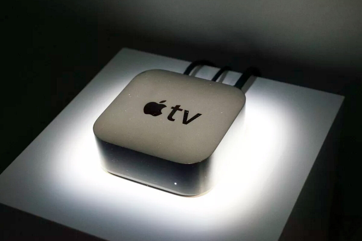 5th Generation Apple TV Kodi Install Guide & Information