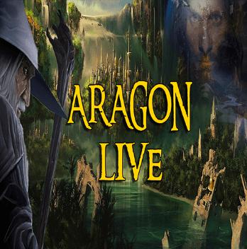 Aragon Live Kodi Addon: Live IPTV TV