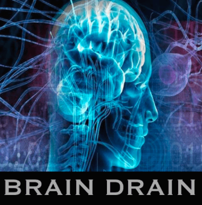 brain drain should be stopped H-1b visa issue: the great indian brain drain write for toi blogs this great brain drain must be stopped indians, who have succeeded abroad, must be coaxed back to their native country and contribute to its present development.