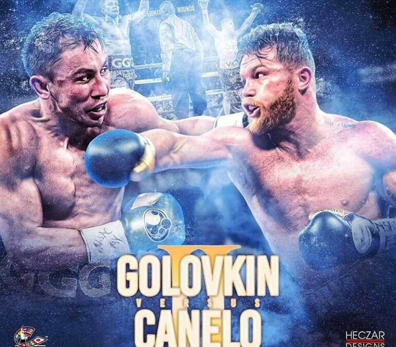 Boxing PPV Kodi Stream Information, News, Dates: Canello GGG 2