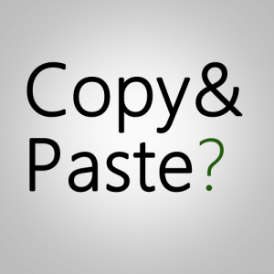 copy and paste kodi