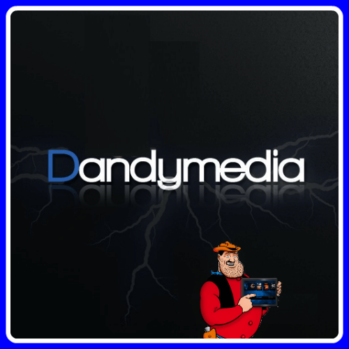 DandyMedia Kodi Add-on Install Guide: Movies, TV, Anime, Concerts