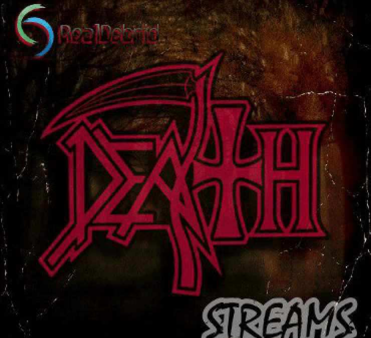 Death Streams RD Kodi Addon: Real-Debrid Content