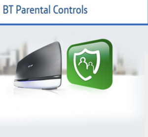 disable bt parental controls
