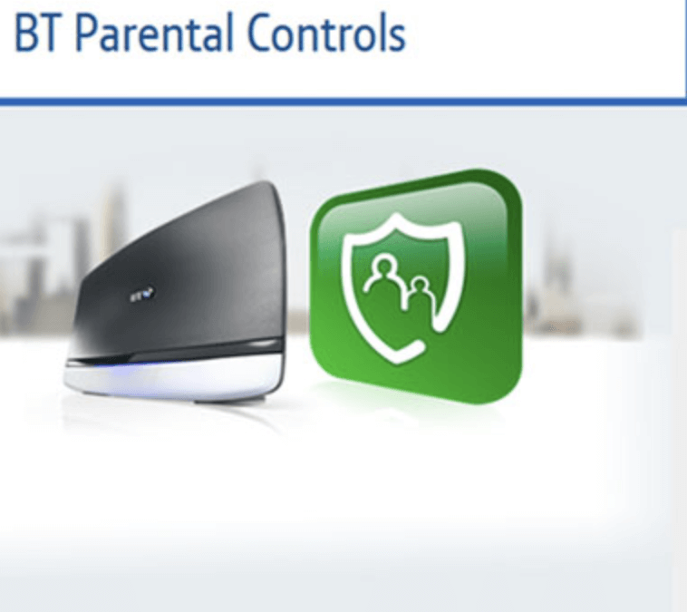 How to Disable BT Parental Controls - BT ISP Users - Kodi Tips