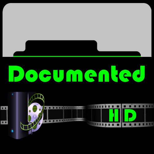 Documented.HD Kodi Addon: Stream Documentaries