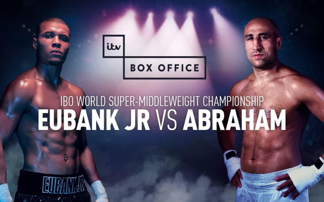 Eubank Abraham Kodi Boxing Streams Online HD