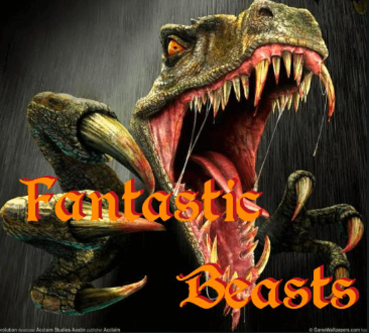 Fantastic Beasts Kodi Addon: Animals & Wildlife