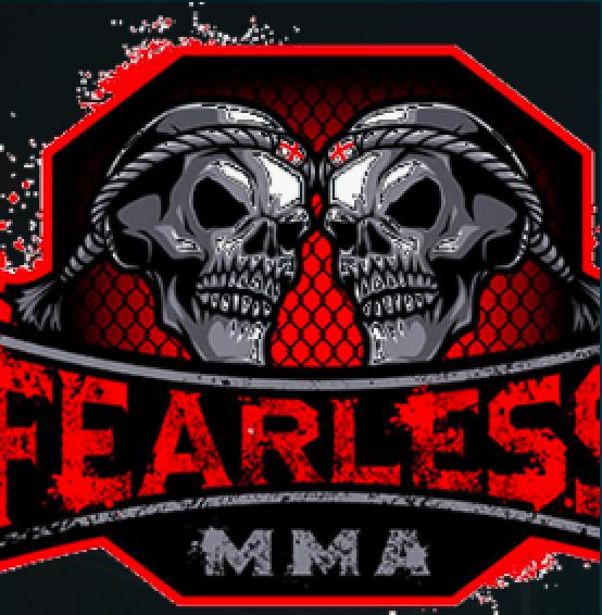 Fearless MMA Kodi Addon: Mixed Martial Arts