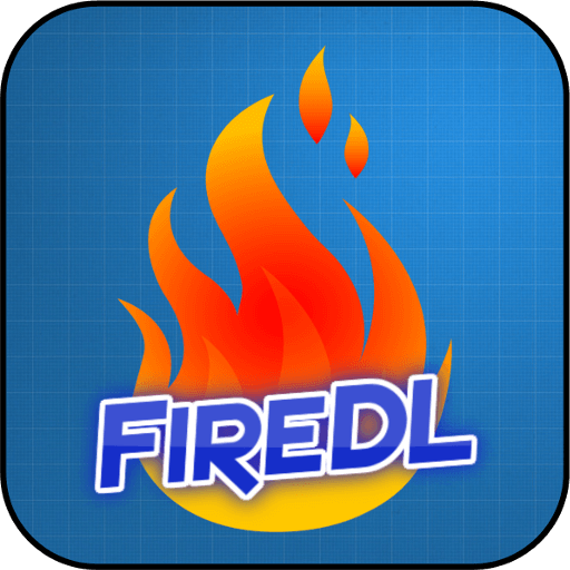 firedl codes android
