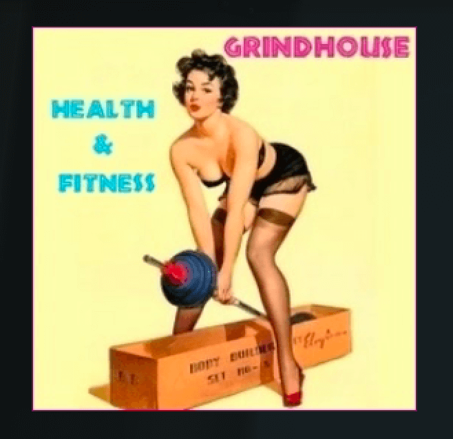 Grindhouse Fitness Kodi Addon: Workouts, Cardio & More