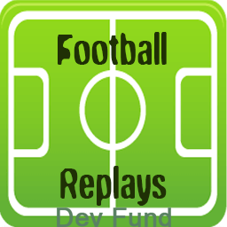 football replays kodi
