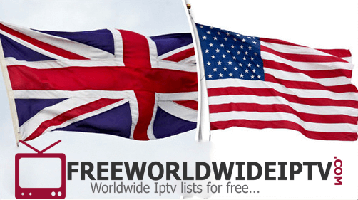Free Worldwide IPTV M3U List For Kodi