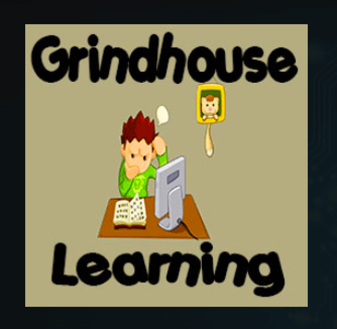 Grindhouse Learning Kodi Addon: Learn A New Language