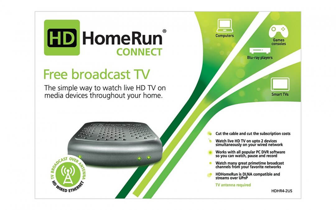 HDHomeRun Kodi Antenna Setup Guide: Free Live TV