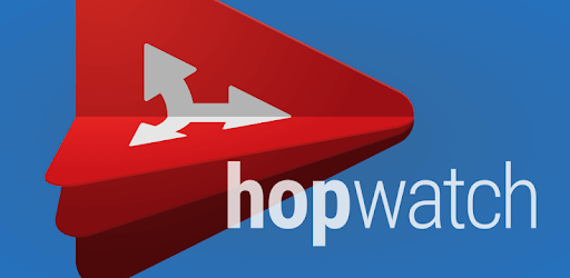 Hopwatch Android App: Watch Reddit on Android TV
