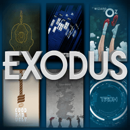 Exodus No HD Streams Help and Information