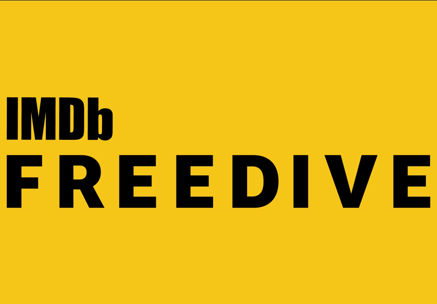 IMDb Freedive Amazon Fire App Guide
